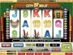 City of Gold Slots