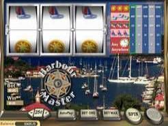 Harbour Master Slots