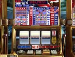 Red White and Win Slots