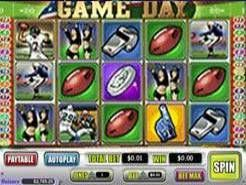 Game Day Slots